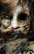 Horror Stories (Tagalog) by Lilaaaaaaaaaaaay