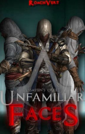 Unfamiliar Faces Assassin S Creed I Welcome To The Animus