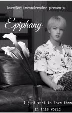 Epiphany by boredwriterandreader