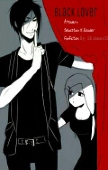 Black Lover - A Modern Sebastian X Reader FanFiction