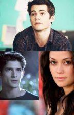 Teen Wolf- Biete gewalttätige Familie gegen ein neues Leben by Hunter_xy