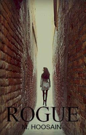 Rogue by Hikari13
