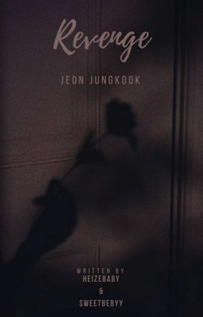 Revenge ⚡  j.jk by heizebaby