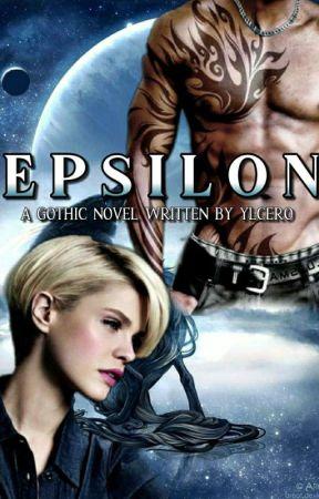 EPSILON (Czech Romanov)  by YlCero