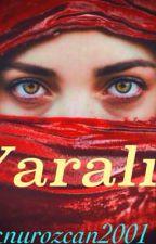 YARALI by ilknurozcan2001