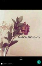 RandomThoughts...  by nash786