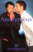 Anonymous by KittyHazelnut