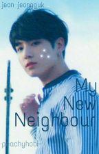 my new neighbour   j.jk ✔ by peachyhobi-