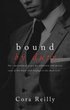 Bound by Duty - Born in Blood Máfia Chronicles Vol. 2 Cora Reilly by adrianacs29