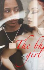 THE BHAD GIRL (DANIELLE BREGOLI X YBN NAHMIR) by Teambreezy2003