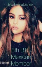BTS 8th Mexican Member (HIATUS) by EveliaIbanez