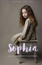 Sophia © by giirlgreen