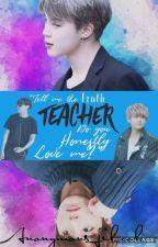 Teacher | Jikook by Anonymous_Jikook