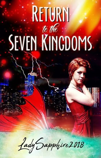 Return to the Seven Kingdoms (Book 2)