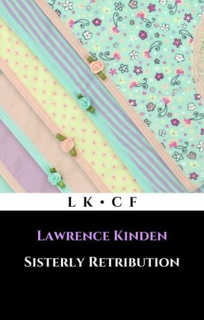 Sisterly Retribution by LawrenceKinden