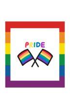 Pride!  🏳️🌈 by trashyparks