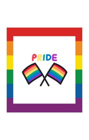 Pride!  🏳️🌈  by -ThatsAmericasAss