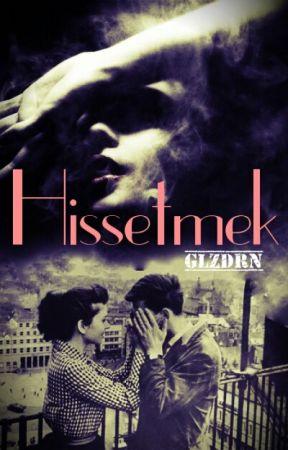 ●HİSSETMEK..● by glzdrn