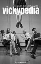 Vickypedia by skyandsand