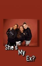 She's my EX? || Jerrie x Leighade by OnlyThirlwall