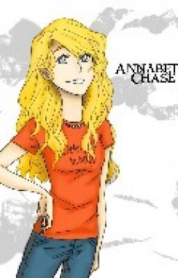 Annabeth Chase the Daughter of Chaos - the conversation ...