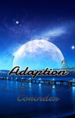 Adaption - Book 2 of Changes by Corinder