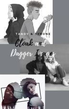 Tandy & Tyrone Cloak and Dagger Images by PercyJacksonFan941