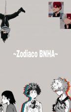 ~zodiaco BNHA~ by __girl12__