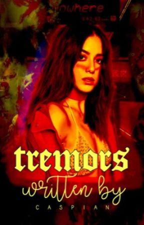 TREMORS ▹ LOST GIRL by spookycaspian