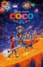 |Coco|One-Shots and Boyfriend Scenarios!| by ZappyTheStar
