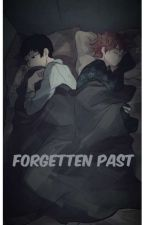 Forgetten Past by liar_cat