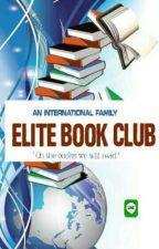 Elite Book club (new book)  by BookCulbHere