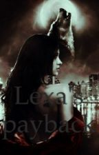 Lexa's payback (pt 2 of The different wolf) ' by drama_queen77