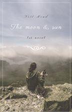 The moon & sun by Nett_Meat