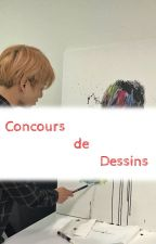 Concours de dessins! by Wolfurie
