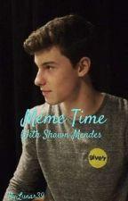 Memes | Shawn Mendes by Lunar39