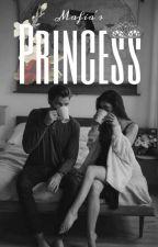 Mafia's Princess by little_lover123