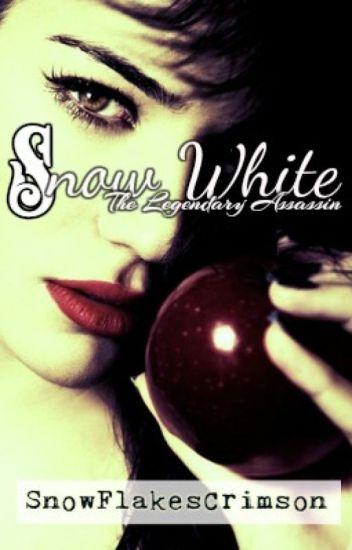 Snow White the Legendary Assassin ❄️slow update❄️