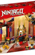 Lego Ninjago season 9 sets ranked by Kai1106