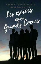 Les escrocs aux grands coeurs (co-écrit) by MllxAndrea