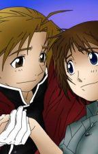 Alphonse X Reader by Ninjago_Alice