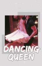 dancing queen. [kino] by hongseoksgirl