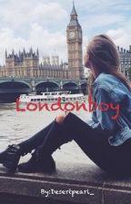 Londonboy by Desertpearl_