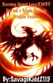Heart Of A Demon:RWBY Harem x Bullied Male Demon Reader - Reader