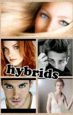 hybrids(sequel to v,w,w,d) by jadepereira75
