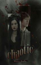 Chaotic: Nico Minoru X Andy Strucker by JauneValeska