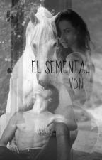 El semental by letrasdeparker