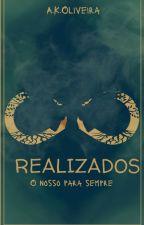 Eternal Trail - Release (Final)  by SweetOnlyAngel