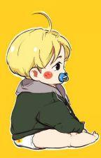 Baby JiJi [ Yoonmin OS] by hanawy
