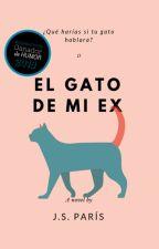 El Gato de Mi Ex by JSParis